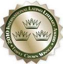 Award Seal Crown